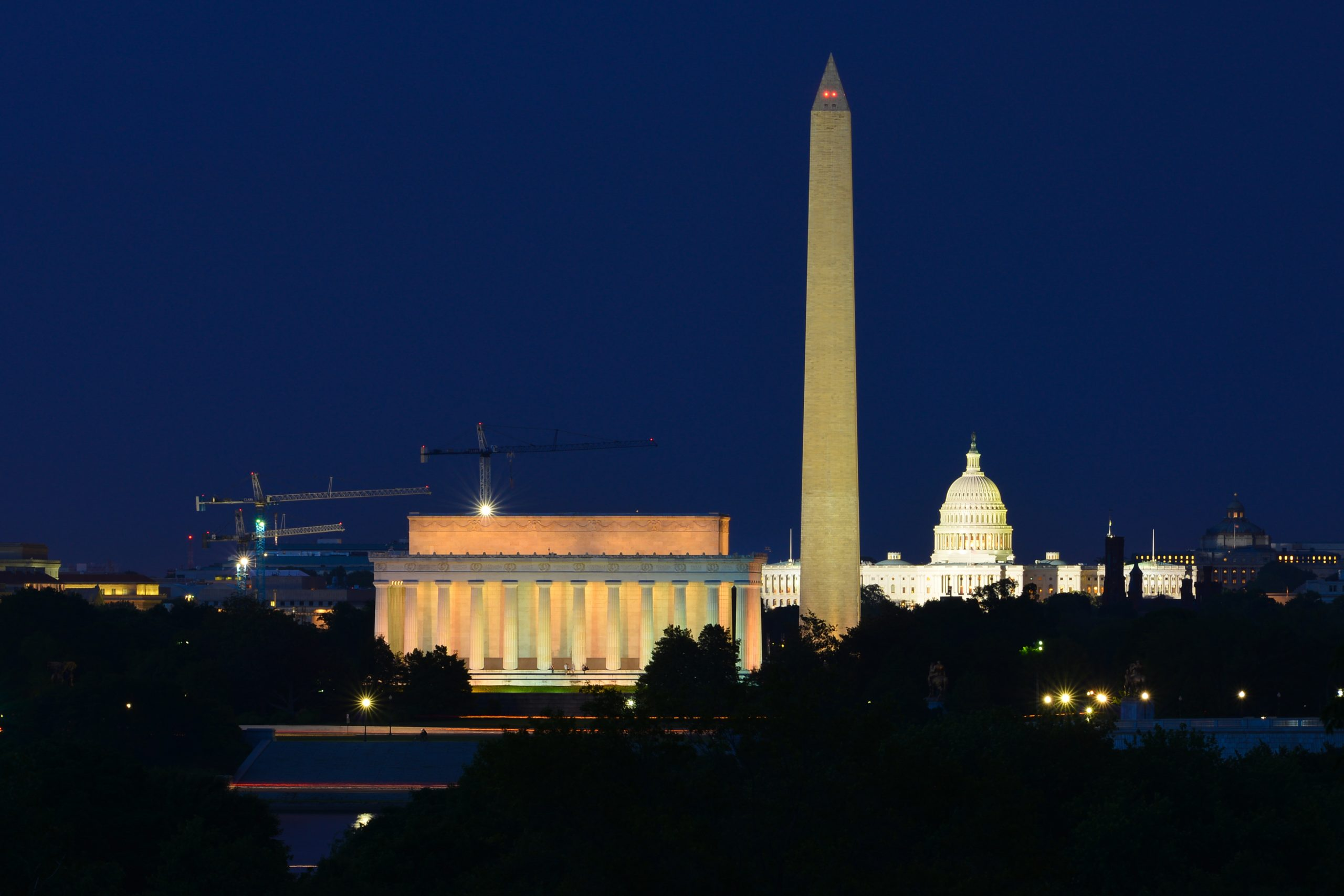 IP Law Firm Located in Washington DC