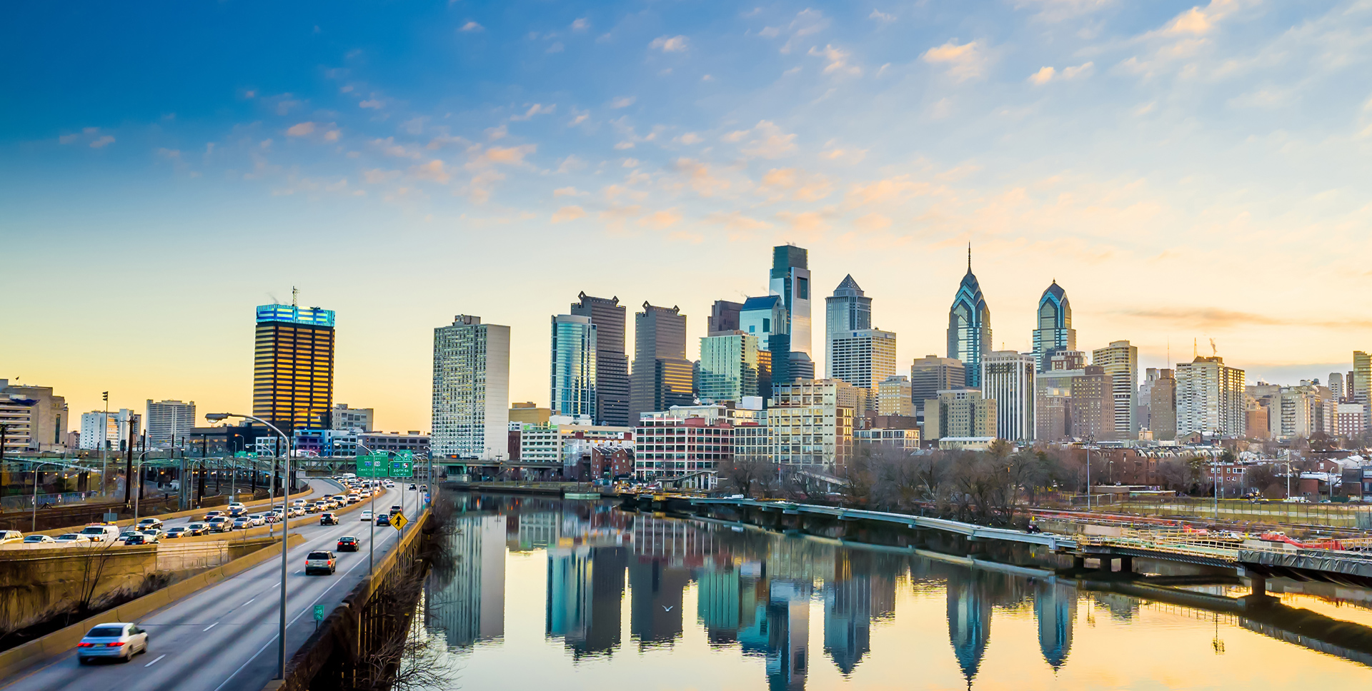 IP Law Firm Located in Philadelphia